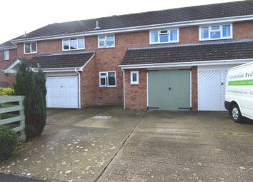 Thumbnail 3 bed terraced house for sale in Whaddon Chase, Hill Head, Fareham