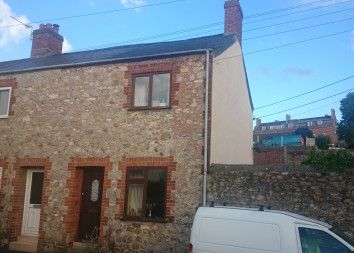 Thumbnail 2 bed property to rent in Old North Street, Axminster, Devon