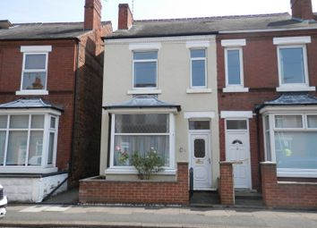 Thumbnail 3 bed semi-detached house for sale in Curzon Street, Long Eaton