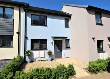 Thumbnail 3 bed terraced house for sale in Daveys Elm View, Paignton
