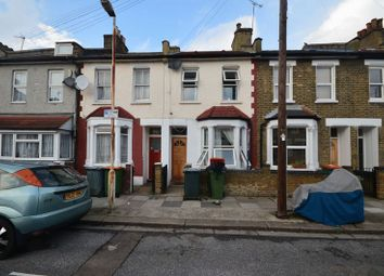 Thumbnail 3 bed terraced house to rent in Pond Road, Stratford