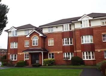 2 bed flat for sale in Summerfield Village Court, Ringstead Drive, Wilmslow, Cheshire SK9