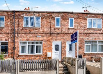 Thumbnail 3 bed terraced house to rent in Westgate, Driffield