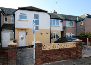 Thumbnail 3 bed terraced house for sale in Prescot Place, Thornton-Cleveleys