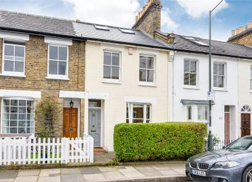 Thumbnail 3 bed detached house to rent in Thorne Street, London