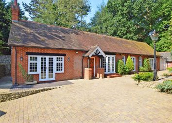 Thumbnail 4 bedroom detached house for sale in Church Lane, Westbere, Canterbury, Kent