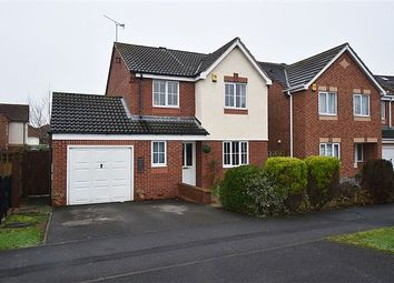 Thumbnail 3 bed property for sale in Cranfleet Way, Long Eaton