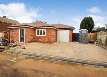Thumbnail 2 bed detached house for sale in St. Lawrence Way, Kesgrave, Ipswich