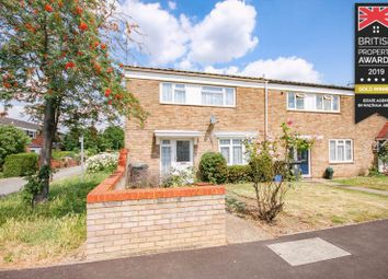 Thumbnail 3 bed terraced house for sale in Roundhills, Waltham Abbey