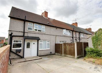 Thumbnail 3 bedroom end terrace house for sale in Seventh Avenue, Forest Town, Mansfield, Nottinghamshire
