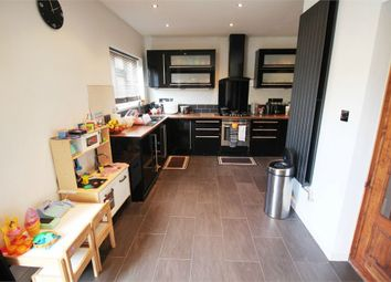 Thumbnail 3 bed semi-detached house to rent in Portman Gardens, London