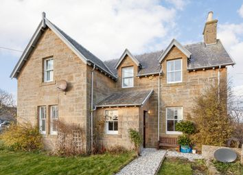 Thumbnail 3 bed detached house for sale in Schoolhouse, Thurso, Highland