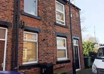 Thumbnail 1 bed terraced house to rent in Prospect Avenue, Bramley, Leeds