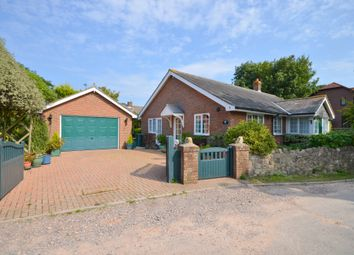 Thumbnail 3 bed detached bungalow for sale in Debourne Manor Drive, Cowes