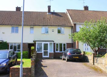 Thumbnail 2 bed terraced house for sale in Someries Road, Warners End, Hemel Hempstead, Hertfordshire