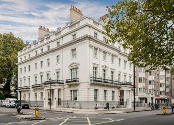 3 bed flat to rent in Hyde Park Street, London W2