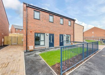 3 bed semi-detached house for sale in Bellows Road, Rawmarsh, Rotherham S62