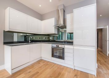 Thumbnail 2 bed flat for sale in Swilley Gardens, Oxford Road, High Wycombe, Buckinghamshire