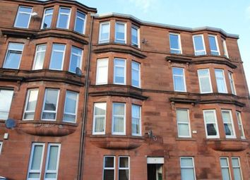 Thumbnail 1 bed flat for sale in Armadale Place, Greenock, Inverclyde