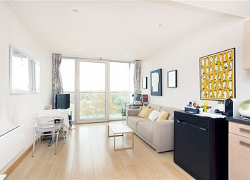 Thumbnail 1 bed flat for sale in Eustace Building, One Bedroom. Chelsea Bridge Whar