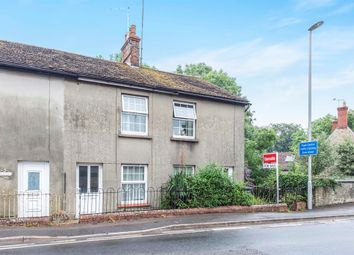 Thumbnail 2 bed end terrace house for sale in Wyke Street, Gillingham