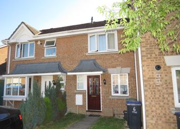 Thumbnail 2 bed property to rent in Sorrel Drive, Chippenham