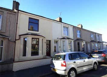 Thumbnail 3 bedroom terraced house to rent in Belvedere Street, Workington, Cumbria