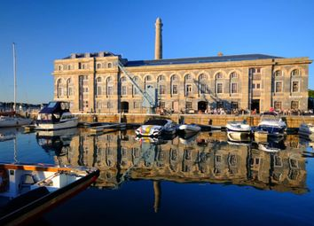 Thumbnail 1 bed property to rent in Brewhouse, Royal William Yard, Stonehouse