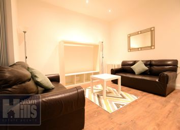 Thumbnail 4 bed terraced house to rent in Lancing Road, Sheffield, South Yorkshire