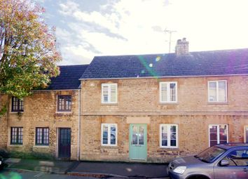 Thumbnail 3 bed cottage to rent in The Avenue, Cirencester