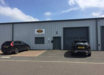 Thumbnail Light industrial for sale in Unit 2 Barkers Court, Standard Way, Northallerton