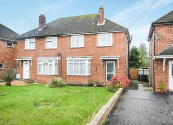 Thumbnail 3 bed semi-detached house for sale in Oxford Road, Kidlington