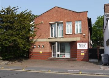 Thumbnail Office to let in Shirley House, 12 Gatley Road, Cheadle