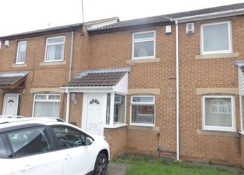 Thumbnail 2 bed semi-detached house to rent in Victoria Street, Dunston, Gateshead