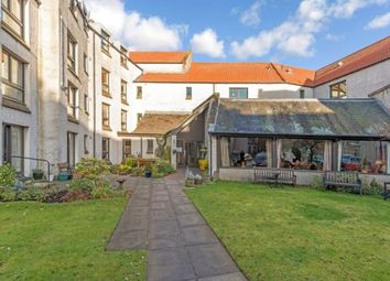 Thumbnail 1 bedroom flat to rent in Argyle Court, St Andrews, Fife