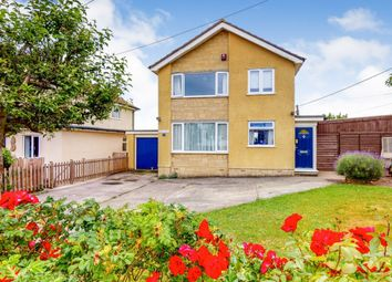 Thumbnail Detached house for sale in West Hill, Portishead, Bristol