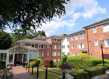 Thumbnail 1 bedroom property for sale in Morgan Court, Worcester Road, Malvern, Worcestershire