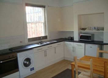 Thumbnail 4 bed property to rent in Upper King Street, Leicester
