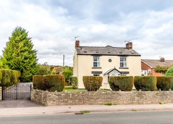 Thumbnail 3 bed cottage for sale in Coalway Road, Coalway, Coleford
