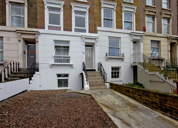 Thumbnail 4 bed terraced house for sale in New Cross Road, London, New Cross