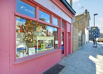 Thumbnail Retail premises to let in Victoria Park Road, Hackney