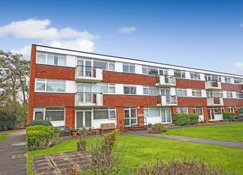Thumbnail 2 bed flat for sale in Sollershott Hall, Letchworth Garden City
