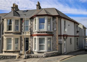 Thumbnail 8 bedroom terraced house for sale in Glen Park Avenue, Mutley, Plymouth, Devon