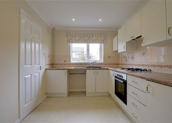 Thumbnail 3 bed detached house for sale in Ascot Drive, Grantham