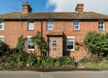 Thumbnail 2 bed terraced house for sale in Grove Road, Wickhambreaux, Canterbury
