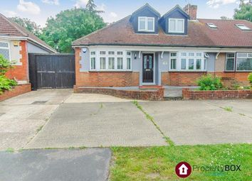 4 bed semi-detached house for sale in Purfleet Road, South Ockendon, Essex RM15
