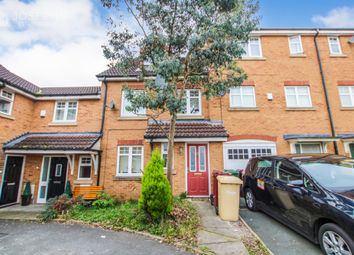 4 bed town house for sale in Higher Clough Close, Bolton BL3