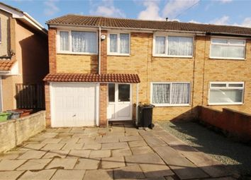 Thumbnail 4 bed semi-detached house for sale in Moorside Street, Bramley