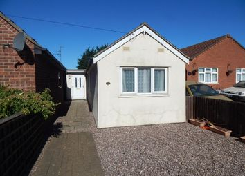 Thumbnail 2 bed detached house for sale in 48 Hundred Road, March, Cambridgeshire