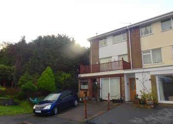 Thumbnail 4 bed town house for sale in 17A Green Close, Mayals, Swansea